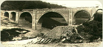 viaduct Maurépire